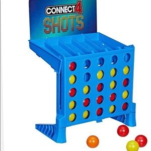 Other - NEW Connect 4 shots game 😊 😃
